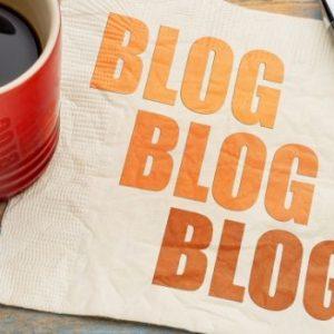 Blog schrijven voor een bedrijf