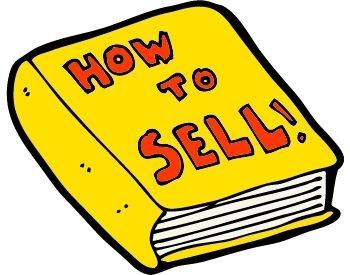 Online producten verkopen